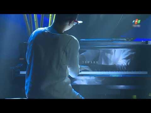 [Live] Manh Piano - Diễm Xưa TCS ft. Moonlight Sonata Beethoven