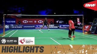 World No.1 Kento Momota versus Kidambi Srikanth in an intriguing round of 16 matchup