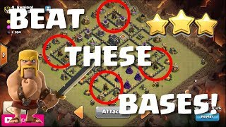 "3 STAR ""CORNER AIR DEF"" BASES WITH AIR 