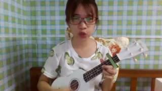 Là mẹ của con - ukulele