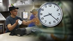 Texas judge issues injunction, blocking overtime pay law