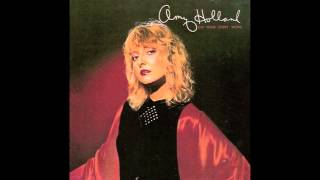 Amy Holland - I Hang On Your Every Word (1983)