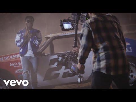 Yogi, Maleek Berry, RAY BLK - Baby (Behind the Scenes) ft. Kid Ink