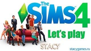 Let's play Sims 4 / Давай играть в Sims 4 (Симс 4) / Создание Персонажа / Stacy(Всем привет! Наконец-то мы дождались выхода The Sims 4! Эта серия пробная)) Я смотрю что да как, изучаю Симс 4))..., 2014-09-03T04:52:08.000Z)