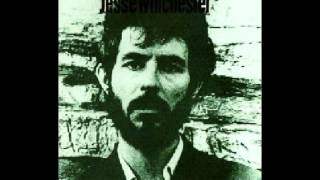 Jesse Winchester - Pourquoi Pas ? (Pourquoi m
