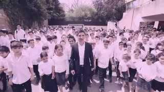 Cup Song Ozar Hatorah / on avance