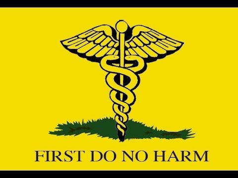 The Ancient Hippocratic Oath