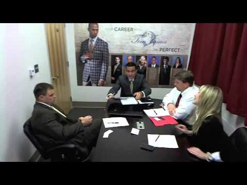 Selling Netsuite Role-Play