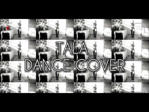 TALA By Sarah G Dance Cover |EJ MP