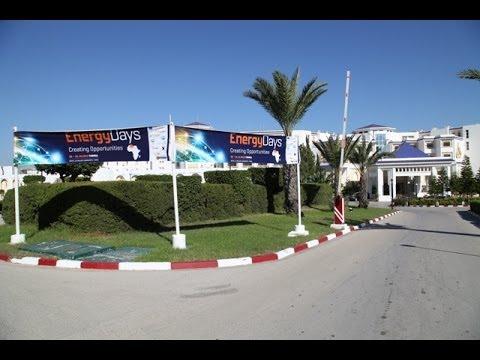 Energialähettiläs - Energy Ambassador Tunisia 10/10