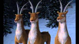 A bölcs bagoly meséi - Karácsonyi kaland