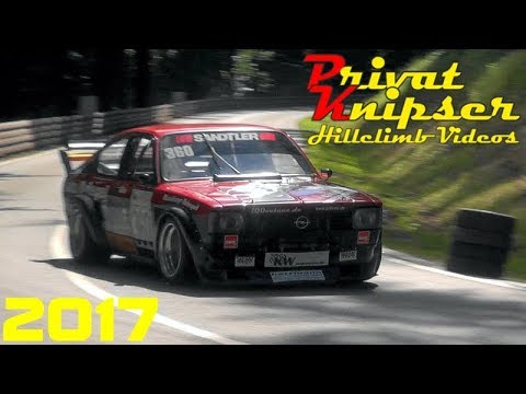 Hillclimb - Stefan FAULHABER - Full throttle powerful