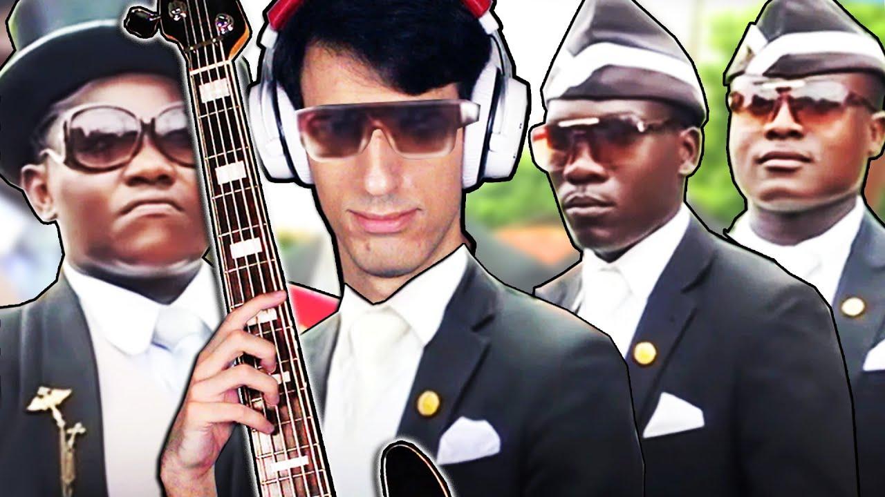 Ser baixista é... (memes, pics, etc) Maxresdefault