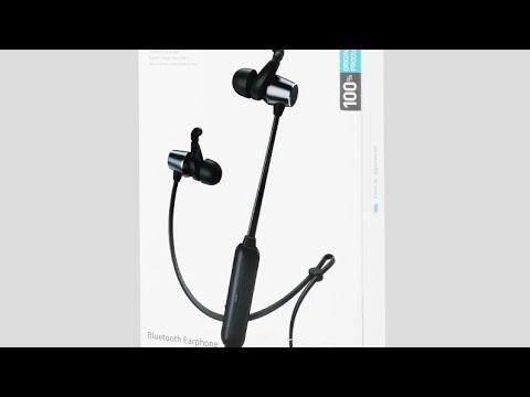 Wireless ROCKSPACE Muvia H1 headphones