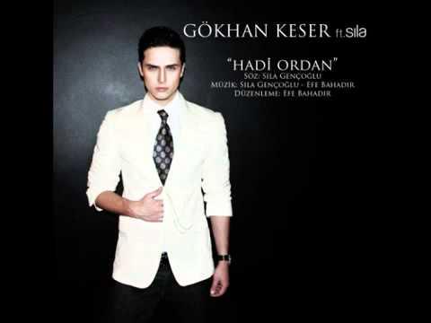 Gökhan Keser ft. Sıla - Hadi Ordan.mp4
