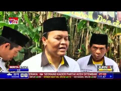 Hidayat Nur Wahid: Pilih Kualitas Caleg Bukan Partainya
