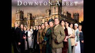Downton Abbey- The Suite