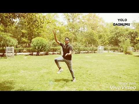 Yaar Berozgaar || Preet Harpal || Choreography By Karan Sharma
