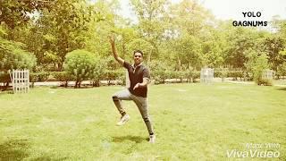 Yaar Berozgaar    Preet Harpal    Choreography by Karan Sharma