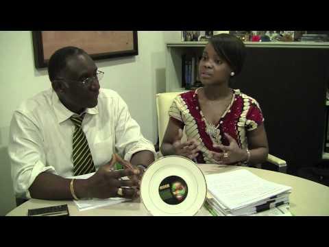 Rebuilding Liberia's Economy