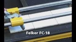 Felker FC Tile Cutters