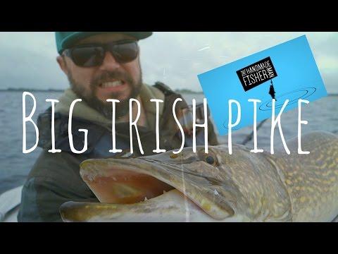 Fishing For Monster Pike