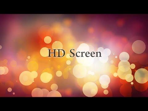 make your laptop screen HD