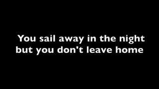 Taylor Henderson - Sail Away (Lyrics)