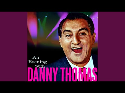 Danny Thomas Theme / My Blue Heaven