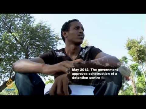 Al Jazeera English - Activate - Eritrea Israel: No Place to Go
