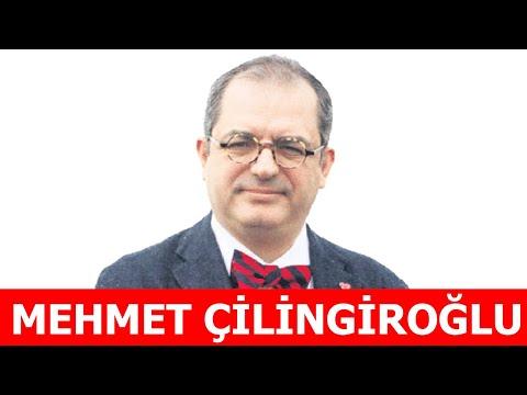 Mehmet Çilingiroğlu Kimdir?