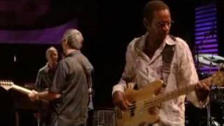 Eric Clapton - Little Queen of Spades (Crossroads 2007)