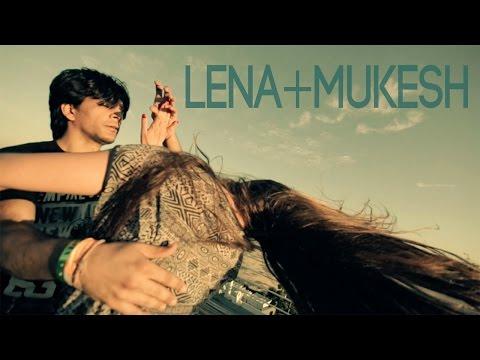 Mukesh + Lena Zouk Freestyle // 2MUCH - Perco o Juízo