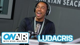 Ludacris Weighs In On Zayn Malik Rumors | On Air with Ryan Seacrest