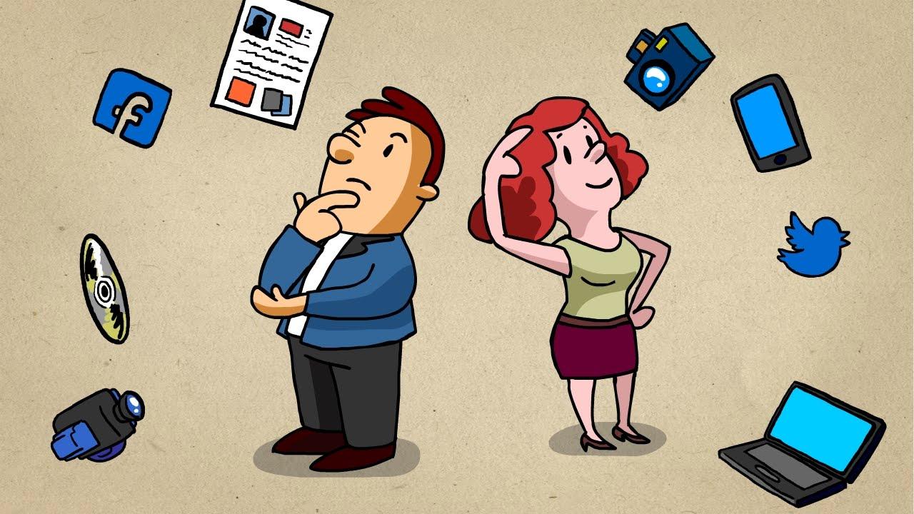 Profes ¿Miedo a las Tecnologías de la Información? (TIC)