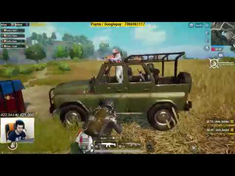 🔴PUBG MOBILE | THE WINNER YOU ARE LOOKING FOR | SUBSCRIBE AND JOIN