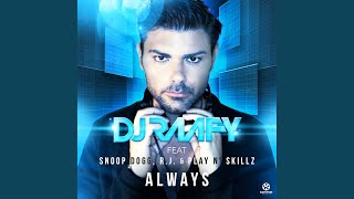 Always (Kriss Raize Edit Mix)