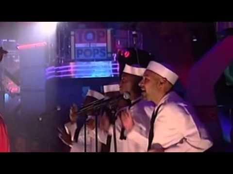 Pet Shop Boys - New York City Boy (16:9)