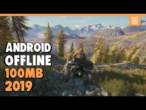 5 Game Android Offline Dibawah 100MB Terbaik 2019