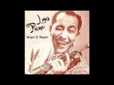 Louis Prima- Enjoy Yourself  It's Later Than You Think