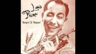 Louis Prima- Enjoy Yourself  It