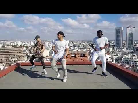 Afro Dance - Chocobodi Morocco