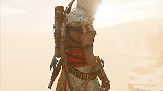 Assassin's Creed 3 Remastered  Ep 20 Bayek's Outfit & Hostile Negotiations Walkthrough