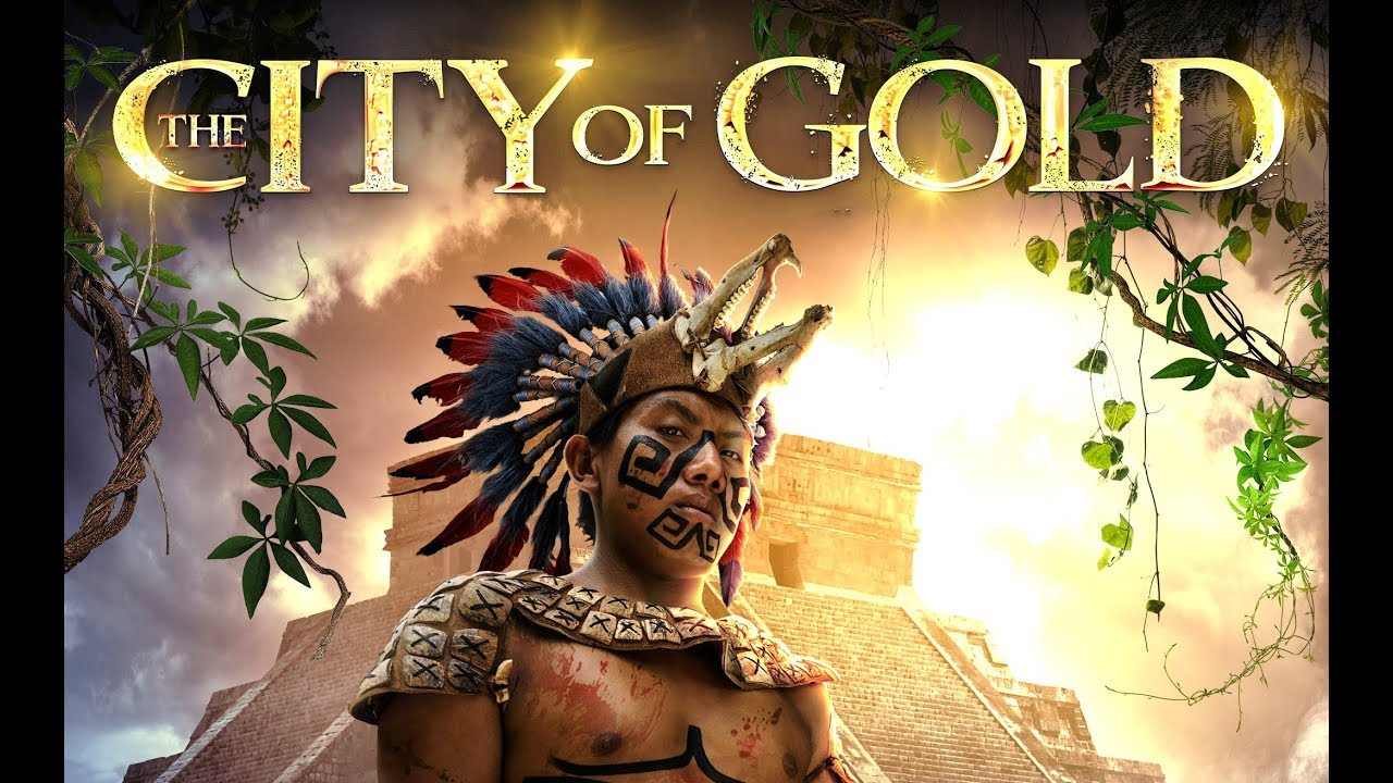 city of gold 2019