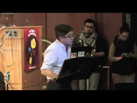 Cayden Mak at NY Speaks - YouTube