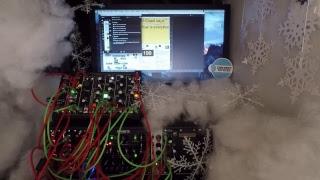 Interactive Live Stream with Make Noise 0-Coast & Strymon Magneto