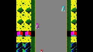Arcade Game: Monaco GP (1979 Sega) [Re-Uploaded}