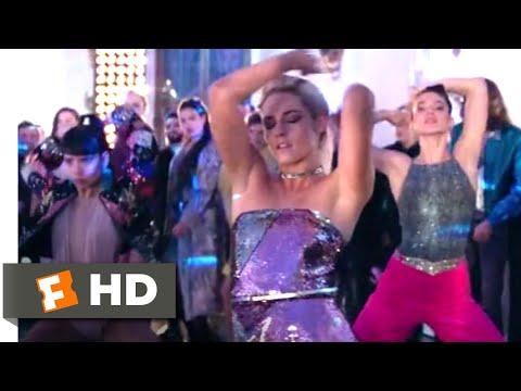 Charlie's Angels (2019) - Night Club Dance Scene (9/10) | Movieclips