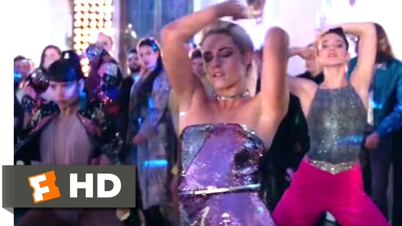 Download Charlie's Angels (2019) - Night Club Dance Scene (9/10) | Movieclips