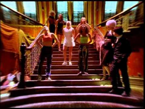 Spice Girls-Wannabe